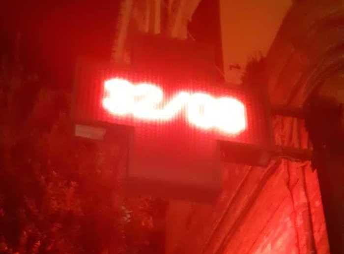 Giulianova, l'estate non vuole finire: oggi è 32 agosto