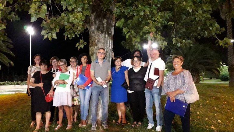 Giulianova, nasce la sezione del CONALPA: l'associazione che difende il verde e il paesaggio