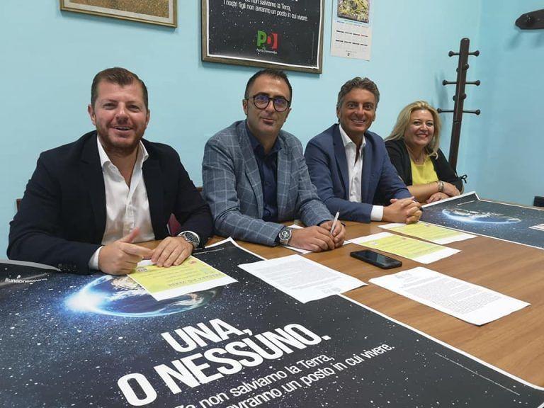 Pescara, ambiente: le proposte del Pd per una città più verde