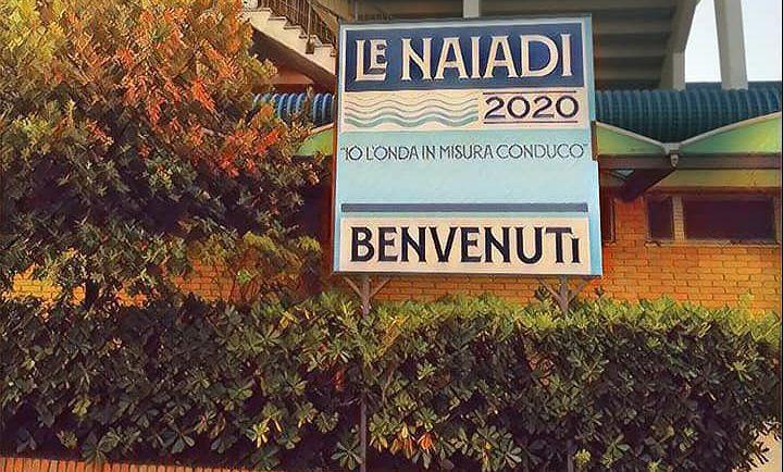 Pescara, Le Naiadi: Masci lancia la gestione comunale