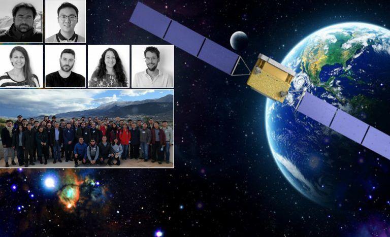 L'Aquila, raggi cosmici: GSSI protagonista di una scoperta della missione spaziale internazionale DAMPE
