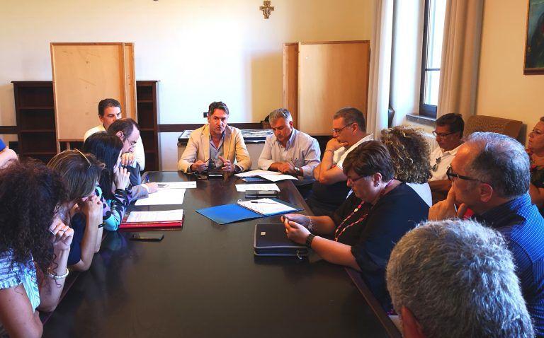 Pescara, 5G: il Comune chiede lo stop alle nuove antenne