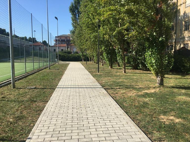 Pescara, nuove regole per l'affidamento dei parchi comunali