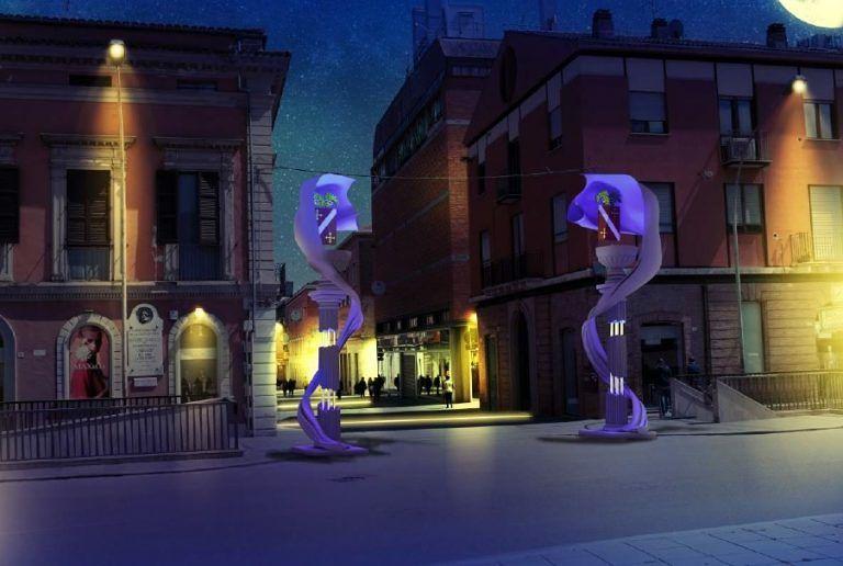 Teramo, (ri)nasce il Due di Coppe alle porte del Corso