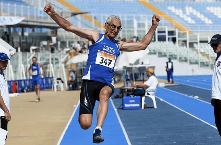 Campionato nazionale di atletica del CSI, per l'Abruzzo medaglie e record