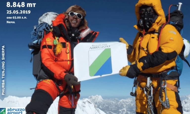 Il team abruzzese Explora Dreamers costruirà il rifugio più alto dell'Himalaya