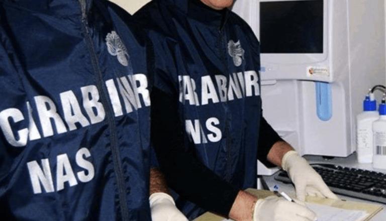 Controlli del Nas nelle parafarmacie abruzzesi: trovate anche estetiste abusive