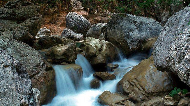 Sicurezza acqua del Gran Sasso: nel Decreto 5,3 milioni per la progettazione