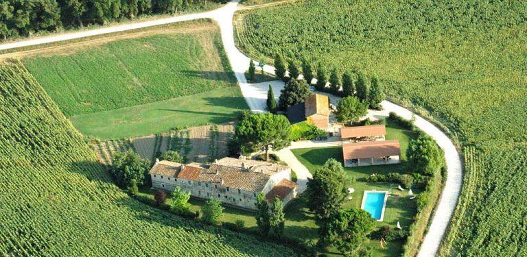 Agriturismi in Abruzzo perchè sceglierli