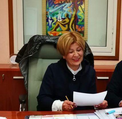 Alba Adriatica, breve periodo di convalescenza per il sindaco: la comunicazione