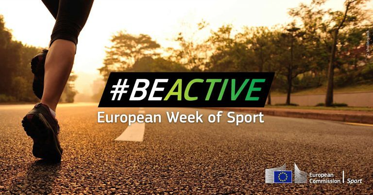 Settimana Europea dello Sport: tutto pronto a Silvi IL PROGRAMMA