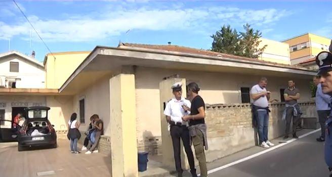 Pescara, riciclaggio: confiscata una villetta ai Colli