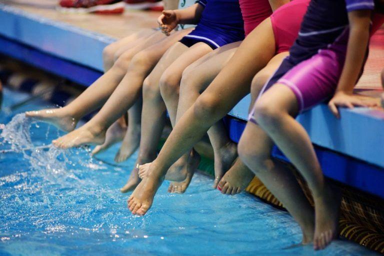 Campli, corsi di nuoto per i ragazzi con trasporto gratuito: l'iniziativa