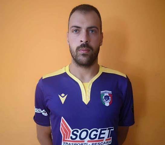 Sambuceto, l'intervista a Daniele Mozzoni