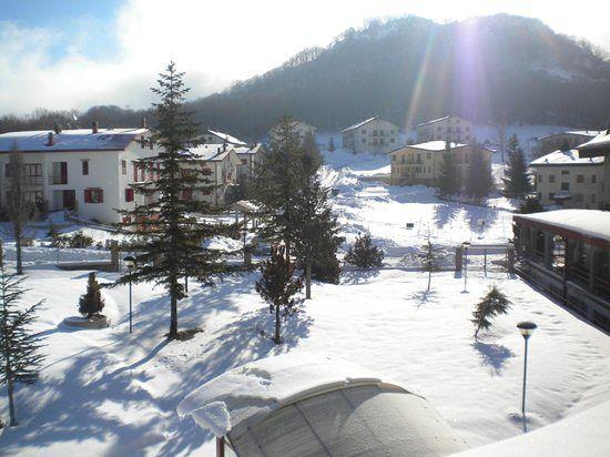 Pizzoferrato, albergo di comunità: il sindaco vuole acquistare l'Hotel Delberg