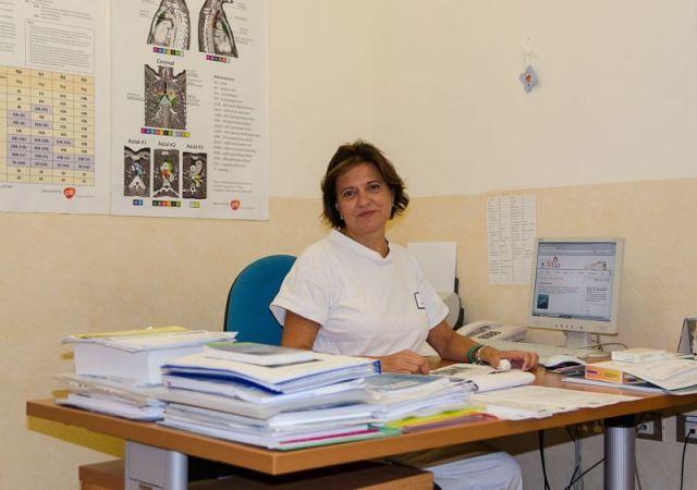 Radioterapia oncologica Chieti al Congresso mondiale sul tumore del polmone