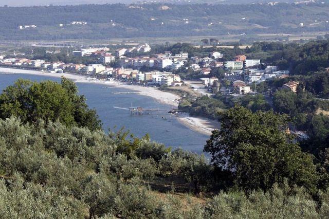 Ispettori ambientali, a Fossacesia iniziano i controlli sul territorio contro l'abbandono dei rifiuti