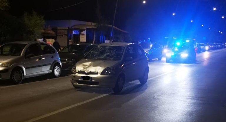 Pescara, 3 persone investite sul lungomare