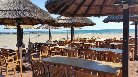 Pescara, erosione della spiaggia: il Tar ordina lo sconto del canone a De Cecco