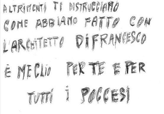 Sant'Omero, lettere di minacce a 2 consigliere: solidarietà da sindaco e Fratelli d'Italia