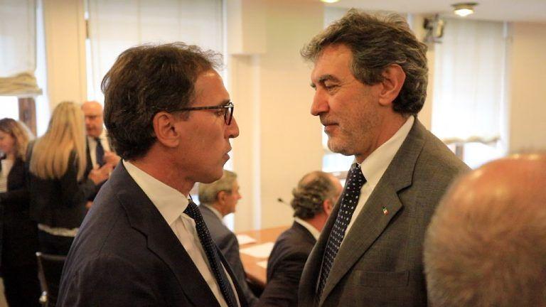 Autonomia delle Regioni, Marsilio incontra a Roma il Ministro Boccia VIDEO
