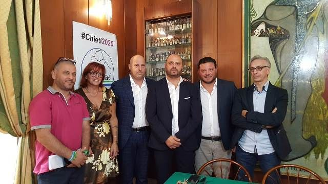 Chieti, Ideabruzzo: 'Via per Popoli pericolosa'