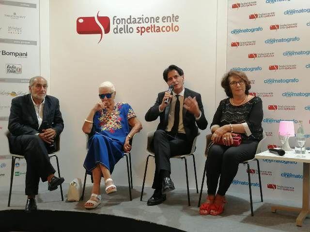 A Venezia il film su Ovidio di Davide Cavuti accolto dagli applausi
