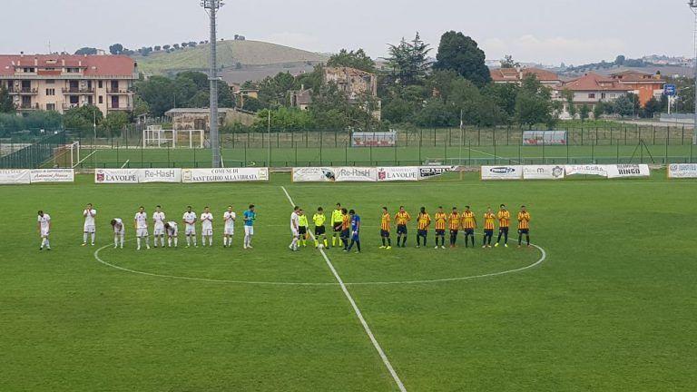 Risultati 28ª giornata Promozione girone A