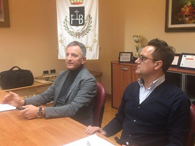 Sambuceto Rugby, il sindaco Marinucci e l'assessore Ferraioli replicano ai Giovani Democratici