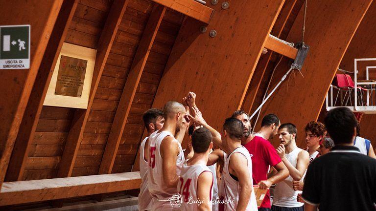 Basket, la Teramo a Spicchi a Tolentino per il Memorial Giuseppe Zingaro