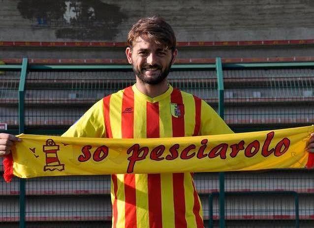 Serie D, altro colpo per il Real Giulianova: torna Ciccio Vitelli