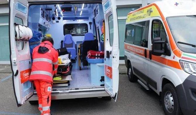 Montesilvano, ustionato dall'acqua bollente: bimbo di 16 mesi trasferito a Roma