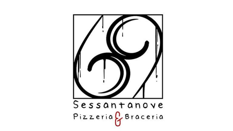 SESSANTANOVE PIZZERIA E BRACERIA Oltre ogni Aspettativa! Pizza con Impasti di 48 – 72 ore di maturazione Carni solo di Prima Scelta A Giulianova (TE)