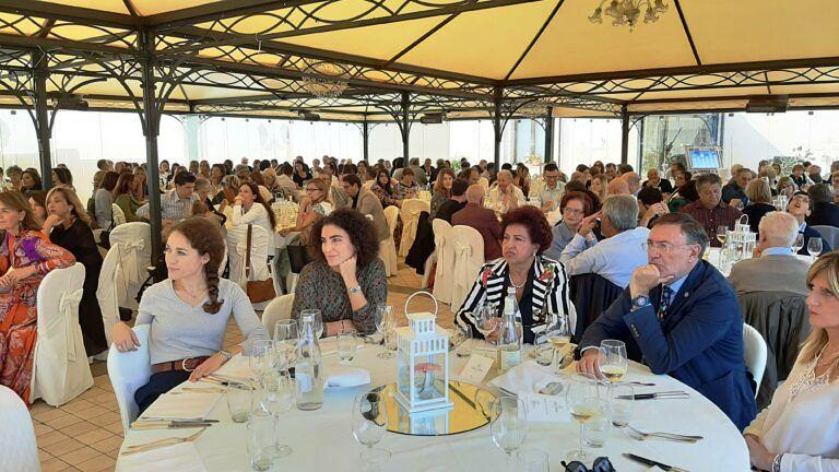 Giulianova, pranzo della Fondazione Veronesi per sostenere la ricerca di una giovane abruzzese