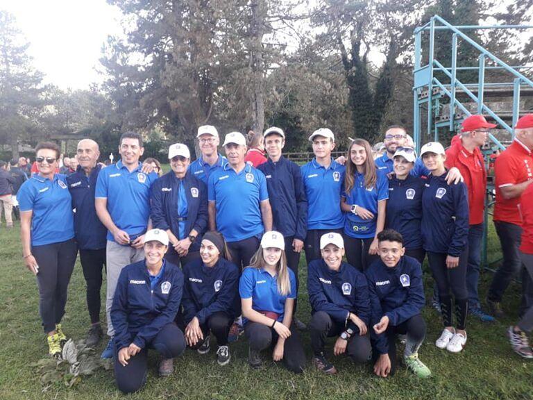 Equitazione: Abruzzo settimo alla Coppa delle Regioni di endurance