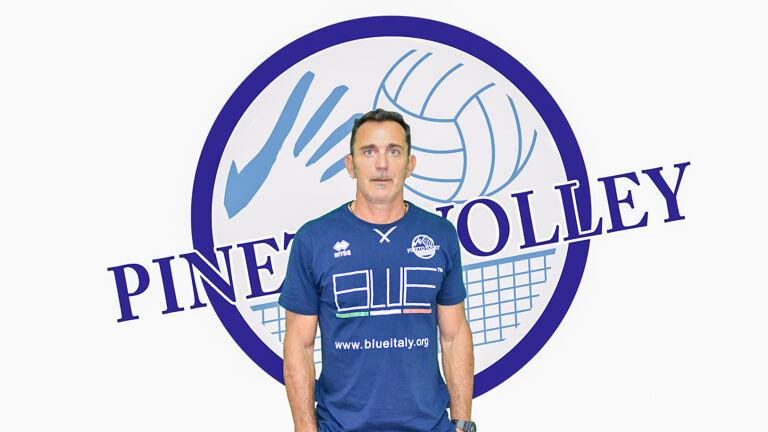 Volley, Blueitaly Pineto in trasferta a Turi per la prima di campionato