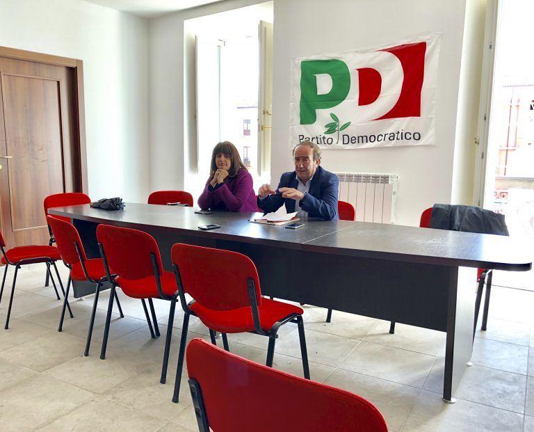 Pd Abruzzo: presentate le attività della comissione di garanzia