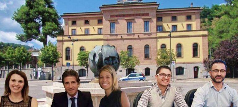 """L'opposizione: """"Montorio è ferma, intervenga il Prefetto"""""""