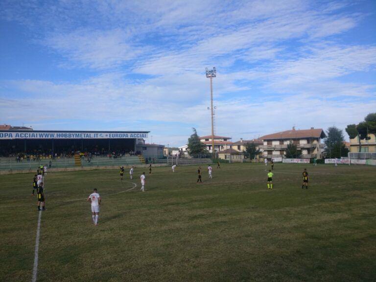Promozione Girone A, si torna in campo con il turno infrasettimanale