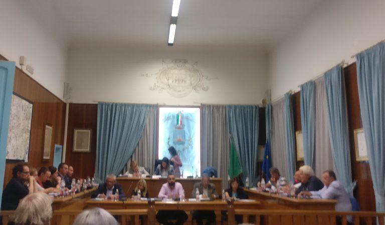 Alba Adriatica, taglio delle radici sulle strade e lavori: le novità nella variazione di bilancio