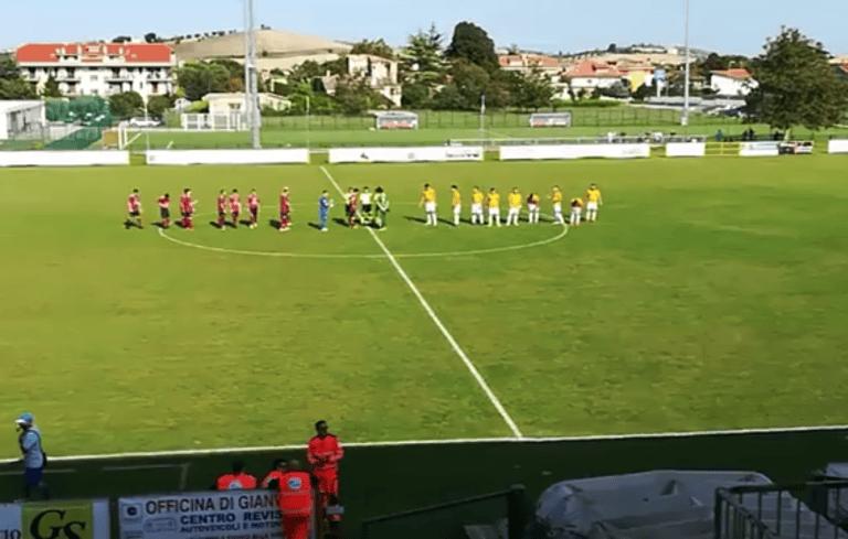Risultati 5ª giornata Promozione girone A