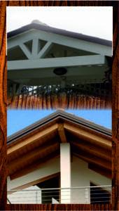Per la progettazione, realizzazione ed implementazione della tua casa rivolgiti a PASSIONE LEGNO