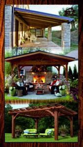 PASSIONE LEGNO COSTRUZIONI, l'eleganza del legno per i tuoi ambienti