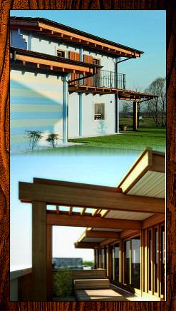 PASSIONE LEGNO COSTRUZIONI si avvale di tecnici specializzati per la realizzazione e progettazione di opere in legno di alta qualità!