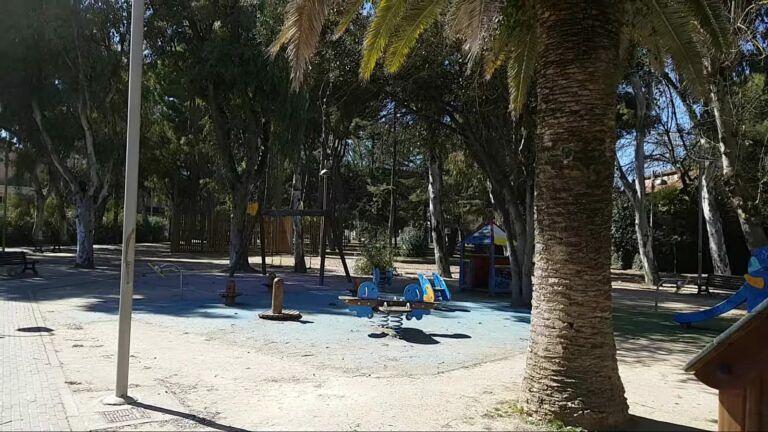 Giulianova, progetto per riqualificare i parchi della città