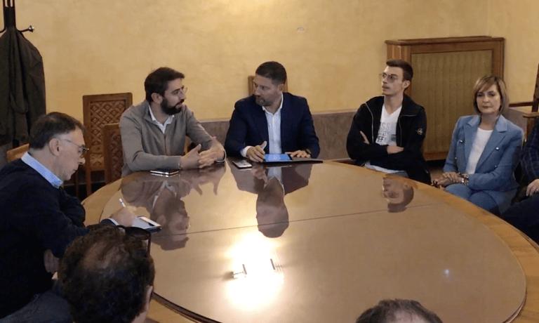 """Teramo, poche aule all'Alessandrini-Marino. La Provincia: """"A gennaio si torna alla normalità"""""""