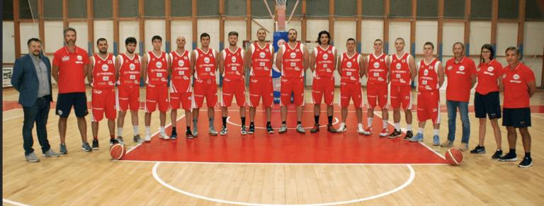 Basket, Tasp alla prova Olimpia Mosciano