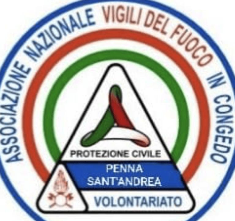 Penna Sant'Andrea, costituito il gruppo di protezione civile locale