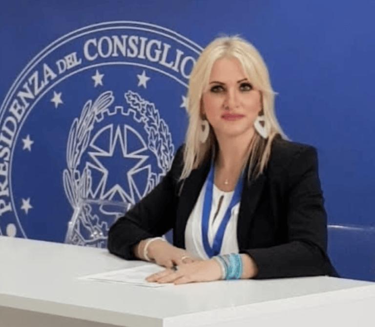 La Consigliera di Parità della Provincia di Teramo a Roma per disegno di legge contro molestie sul lavoro