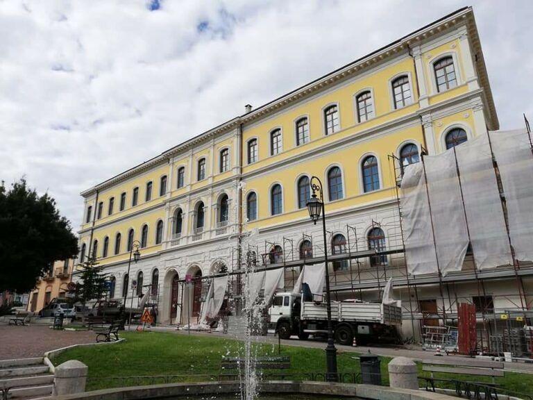 Giulianova, progetto 'Digi e Lode': le scuole Pagliaccetti e De Amicis vincono premio per la digitalizzazione